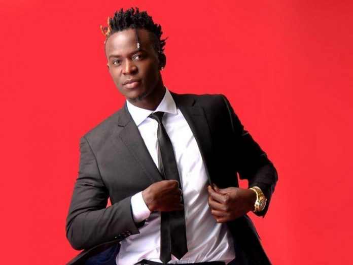 Willy Paul Exposed Again After Sliding in The DM of an 18-Year-Old Girl