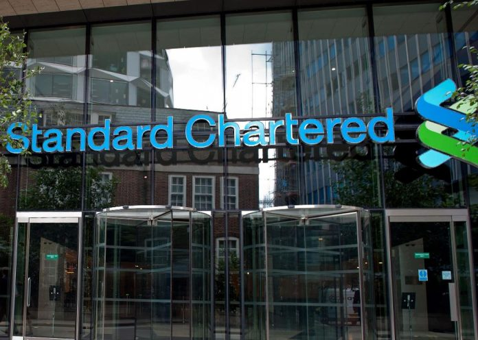 All Standard Chartered Bank Branches with Codes
