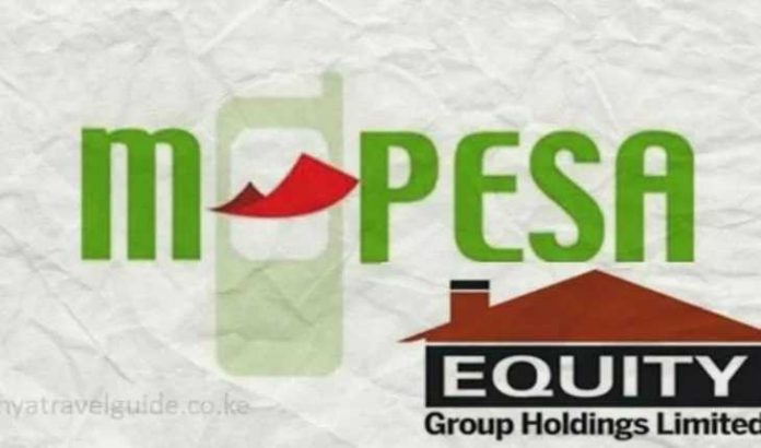 Equity Bank Paybill Number; How to send Money From Mpesa to Equity Bank