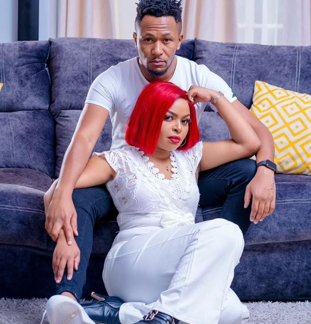 Size 8 Lands in Trouble After her First Episode at NTV