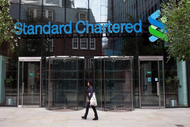 Standard Chartered appoints new Head of Corporate Finance for Africa and the Middle East