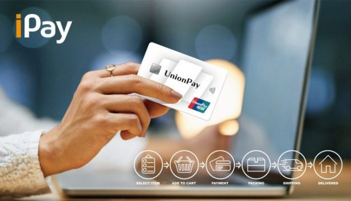 UnionPay International, ELipa Partner