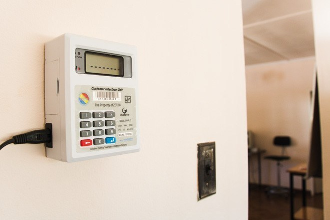 Pay for Your Electricity Bill using Bonga Points