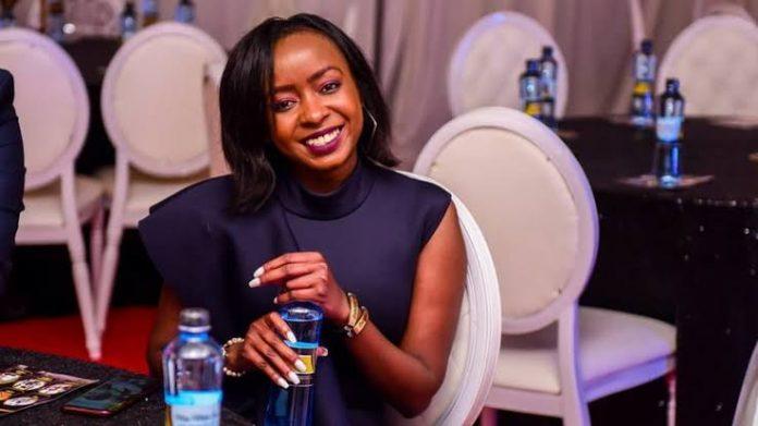 Jacque Maribe Announces Plans To Vie as Murang'a Woman Representative In 2022