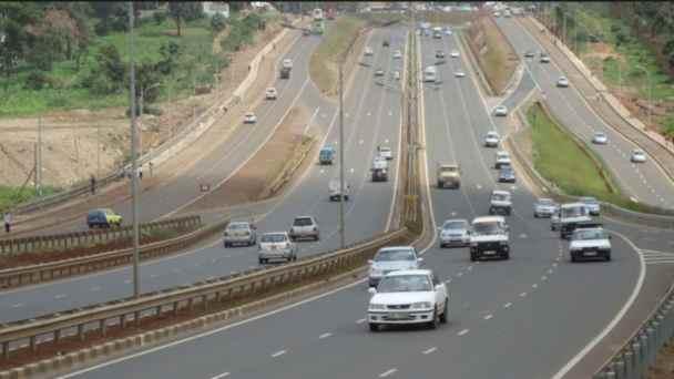 Thika Road