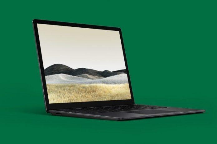 Refurb laptop's