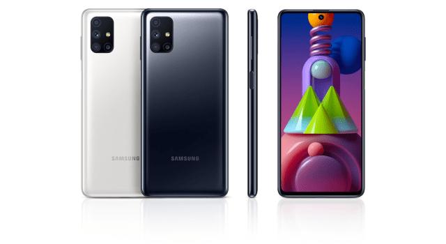 Samsung-M51