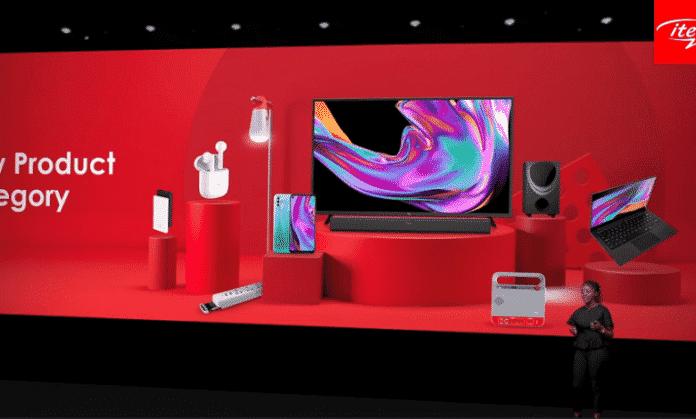 Itel TVs