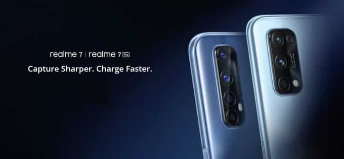 realme 7 Specifications and Price in Kenya